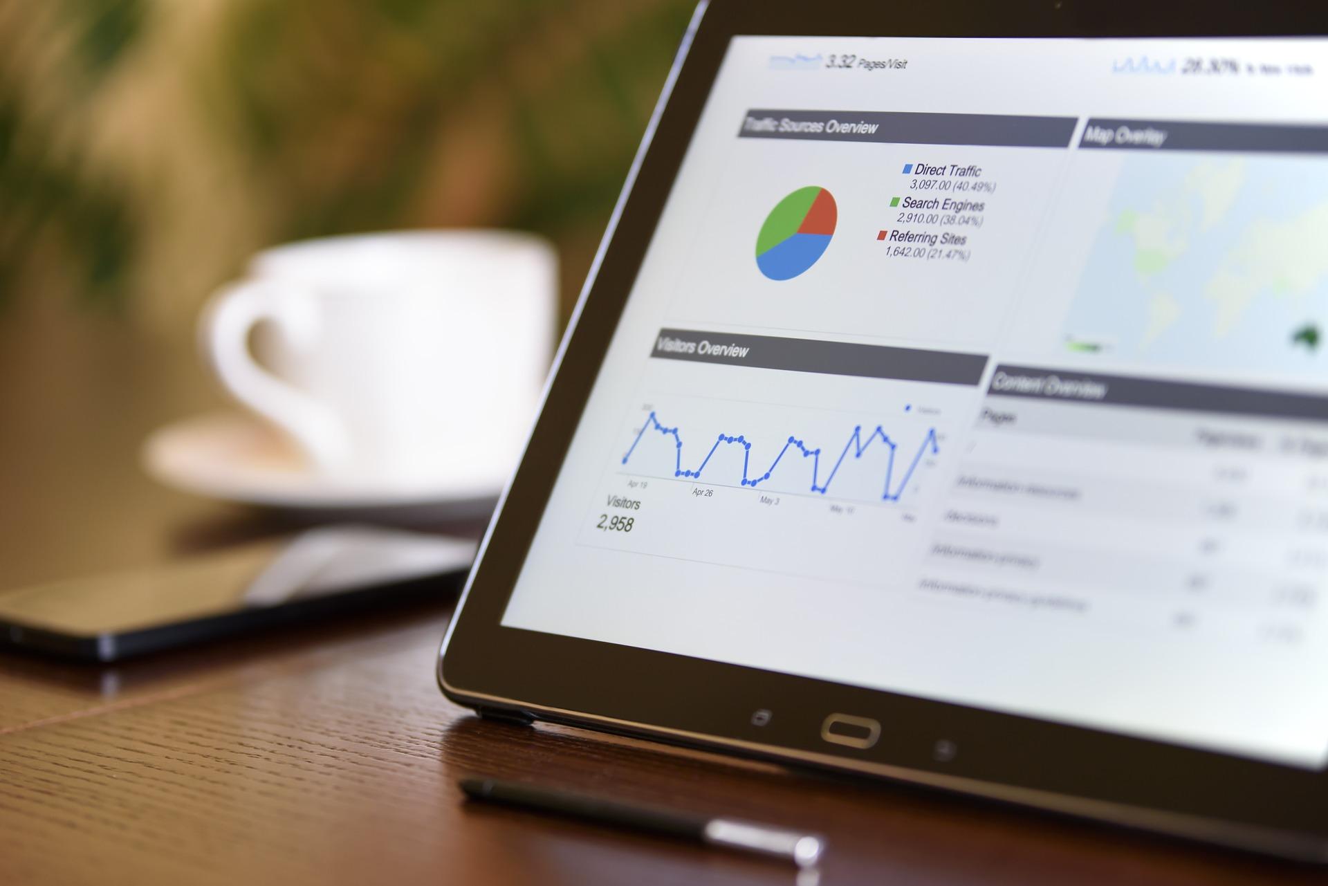 Customer Intelligence (CI) - How Portal Data Helps Understand Utility Customers